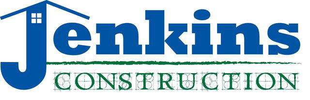 Jenkins construction logo provenance home builder guild