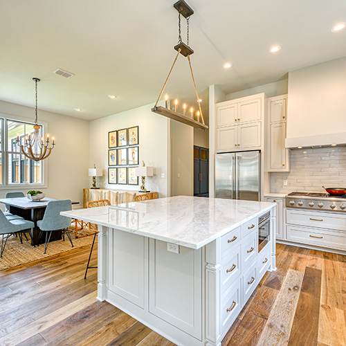 Parade of Homes Feature 2021 Shreveport