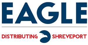 Feast Sponsor 2018 Eagle Distributing Shreveport