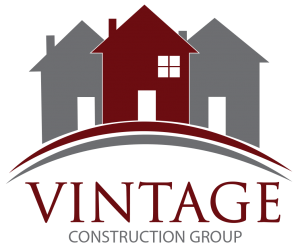 Vintage Construction Group Logo