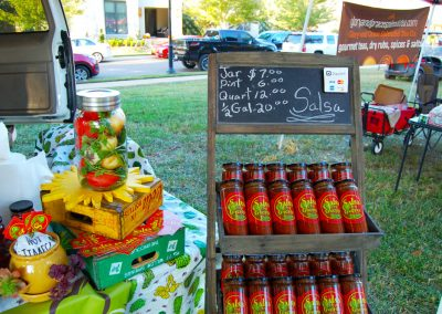 Salsa By George Provenance Market