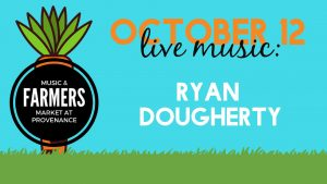 Ryan Doughtery Shreveport Live Music