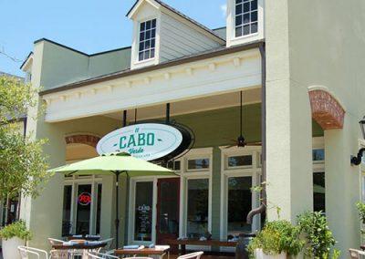 El Cabo Verde Restaurant