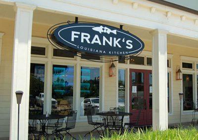 Frank's Louisiana Kitchen