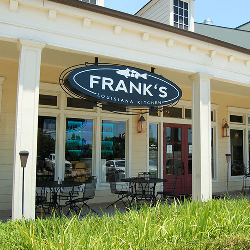 Frank's Louisiana Kitchen