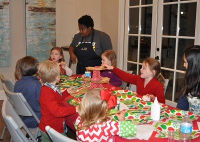 Family Friendly Provenance Neighborhood Events Christmas