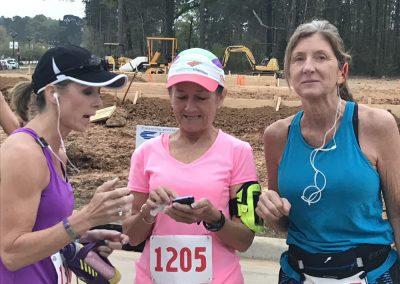 Hub Heels Up Half Marathon