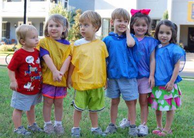 Provenance Kids Activities