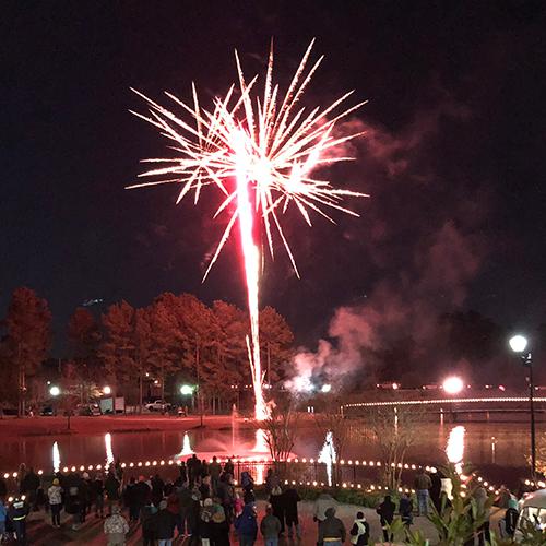 Fireworks-new-years-day-shreveport
