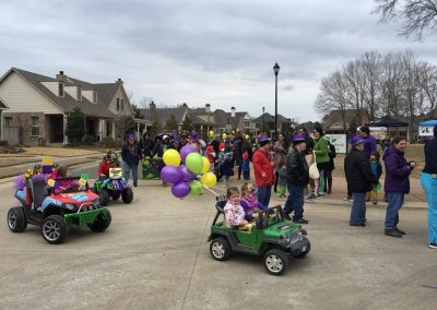 2018 Golden Gator Cookoff Mardi Gras Parade (1)