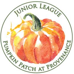 Junior League Pumpkin Patch
