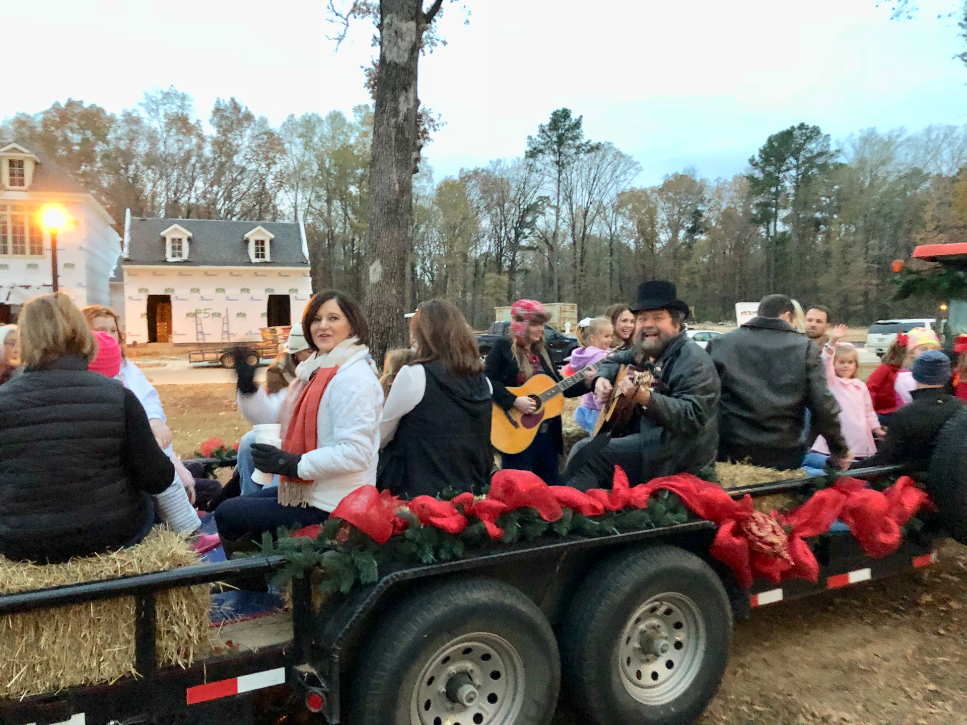 Provenance-Christmas-Hayrides-and-Caroling-Santa-Cover-2017-2