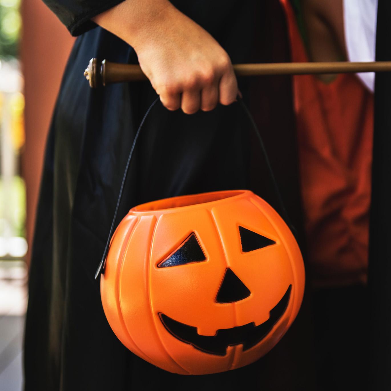 Pumpkin Patch Tricks and Treats