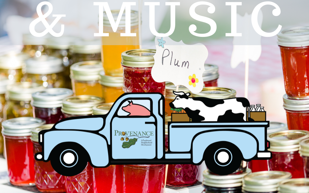 Summer Market & Music Series Week 4