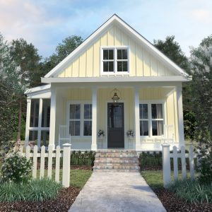 2049 Woodberry Avenue, Lot 12, The Crow
