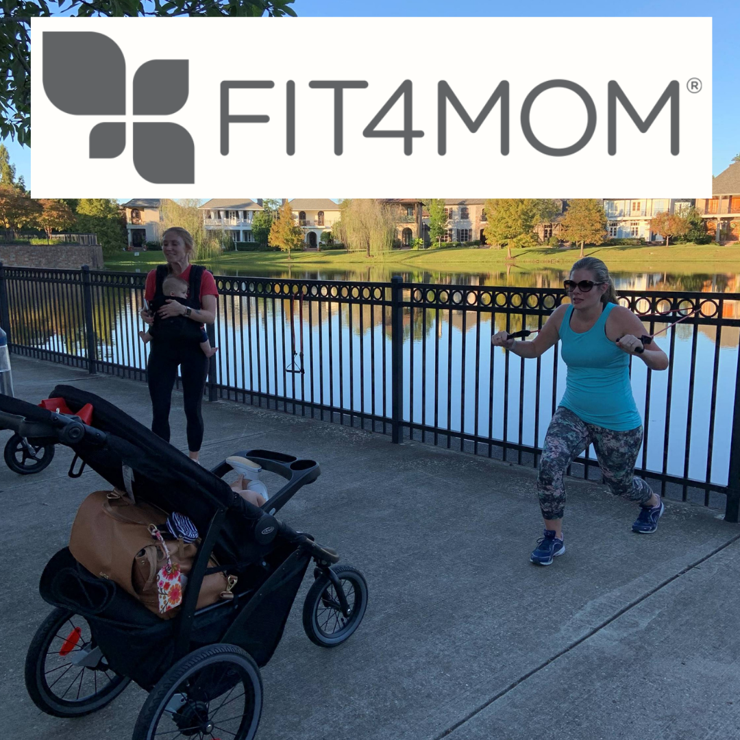 Fit4Mom Classes Thumbnail