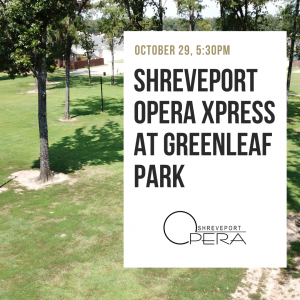 Shreveport Opera Xpress Thumbnail