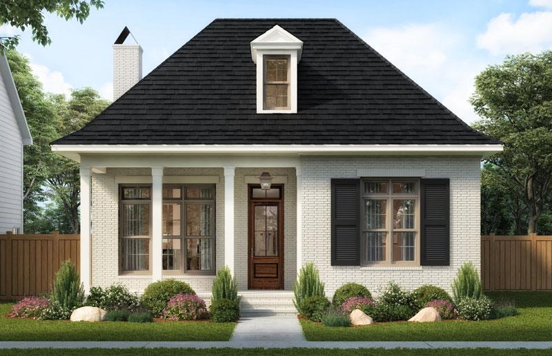 319 Sweetleaf Avenue Lot 443