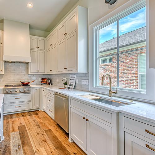 2021 Home Design Trend COVID Conscious Fixtures