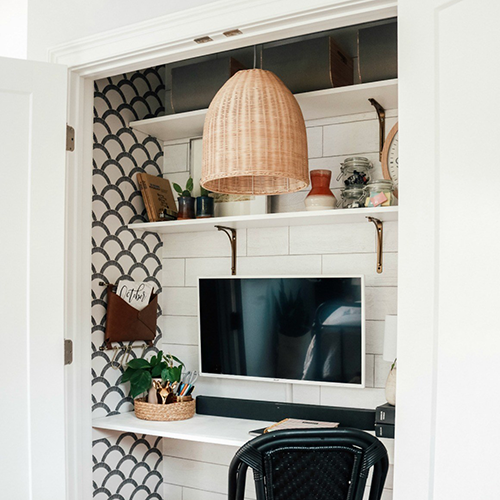 2021 Home Design Trends A Home Office