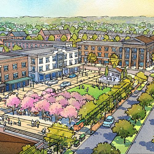 Neighborhood Development 318 Forum May 2021