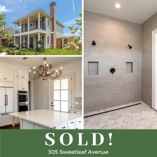 Another beautiful home sweet home on Magnolia Park welcomed its first homeowners! Welcome to Provenance- we're so happy you are here! Cheers! 🥂 #shreveporthomes #shreveportrealestate #provenanceshreveport #buildwithvintage