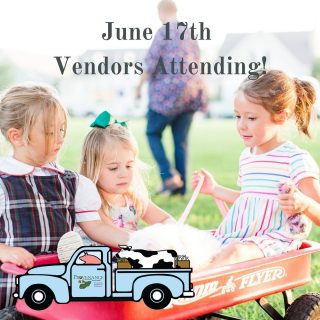 Meet the wonderful Markets & Music vendors for tonight's event 6/17 from 4-8 pm at Windrush Park off Southern Loop! 🥖 🍪 🖼 🎶 🍅 🌽 🍓  A. Provenza Bakery Always Miss Bee Haven, LLC Angela Cory's Tasty Treats  Art by Sarah-Katherine Semon Ben's Body Basics Bracelets4George Cranked Up Confections LLC Custom Created 4U by Tamara Divine Indulgences Face Painting by Becky Fleurish Flower Co. Glitter & Grace Handmade Jewelry For You Glory and Grace Splendid Tea Co. Healing Water's Candles The High Cotton Honeybee Company Homegrown - IN A JAR Interior Diva Jessies Farm & Market JH Produce Judy's Bayou Boutique  Kelly Schmidt Originals Luxurious Lather Mila Paige Jewelry Mimi's Meat Tamer Nana and Papa's Kitchen Pretty Little Signs Provenance Lemonade Stand Rachel Rimmer Rooster's Salsa Royal Gal Creations Saige Acres Flower Farm Shreveport Cottage Homestead Sugarwalk Popcorn Take Heart Macrame  The Cup Lady  Trevor Ray Studios, LLC Twisted Teacher Creations We Olive & Wine Bar Shreveport Whitehall Farms Woohoo Whoopies  Live Music: T.D. McMurry Food Trucks: Jimbeaux's & Son, LLC. Dripp Donuts Frios Gourmet Pops #shreveportevents #shreveportfarmersmarket #seeshreveportbossier #sbfunside