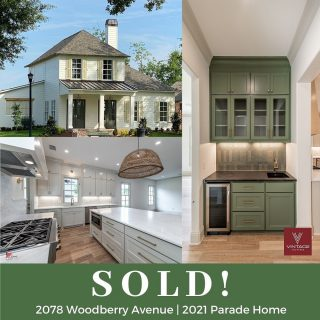 Welcome new neighbors 🏡! Two beautiful homes on Woodberry JUST SOLD. Cheers to new beginnings!   📷 See more photos on our website home design gallery: https://yourprovenance.com/about/home-gallery/  #ProvenanceShreveport #shreveportla #shreveportrealestate #shreveporthomesforsale #shreveporthomes #newhomesforsale #newhomeconstruction #lovewhereyoulive #buildwithvintage #jennyjohnstoninteriors #shreveportrealtor #traditionalneighborhooddevelopment
