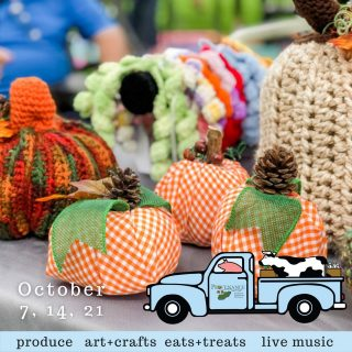 🌟Fall Markets & Music Dates Announced! Thursday October 7, 14, 21🌟 4-8 pm, Provenance will host their annual fall Markets and Music series in beautiful Greenleaf Park in South Shreveport on Woodberry Avenue. Peruse local homegrown produce, art, crafts, jewelry, and so much more! Greenleaf Park is a peaceful place full of trees and twinkle lights! Live Music from local bands begins at 4:30PM. Grab dinner and dessert – Local food trucks will be in attendance. (BYOB – Bring your own blanket) to spread out on the lawn and have a picnic dinner! This event is free and open to the public. Come on out to support our local Ark-La-Tex growers and makers. Visit YourProvenance.com/events for more (link in bio).